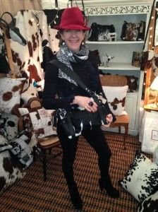 Remember a year ago, Zulucow's Nguni cowhide rugs, cowhide bags and our whole glorious array of cowhide leather beauties 'Out of Africa' were snapped up at #Cheltenham #Racecourse's Paddy Power, 'Open' meeting pre #Xmas shopping bonanza.