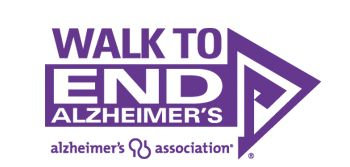 Purple Isn't My Favorite Color, But I'm Learning To Love It! (Alzheimer's Association Memory Walk 2014)