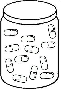 dokterstas tekening zoeken thema kleurplaten