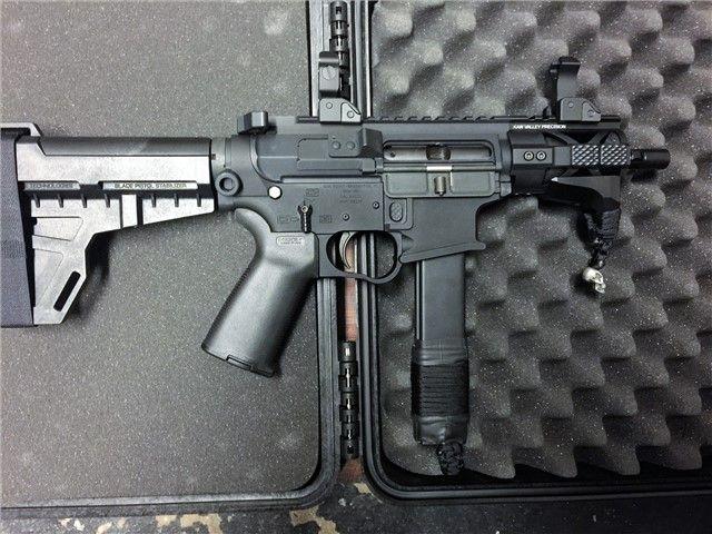 Gun broker sucks