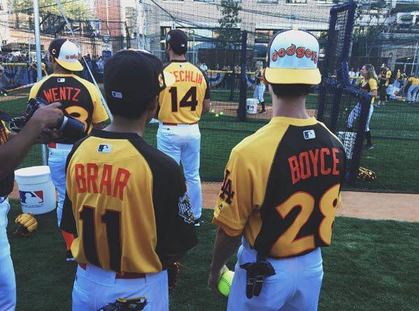 Along with Cameron Boyce(see article here on Cameron), Karan Brar (BUNK'D), Peyton Meyer (Girl Meets World), Raini Rodriguez (Austin & Ally) and Rico