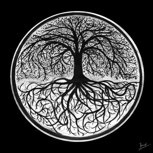 Tree Of Life Ideal Size Of A 48: 17 Best Ideas About Willow Tree Art On Pinterest