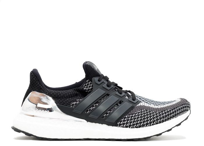 New UA Ultra Boost Olympic Silver Metal for Sale Online Hot Sale cheap  yeezys on kanye west shoes shop