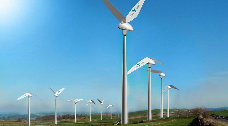 Hummingbird-inspired wind turbines and more in the week that was