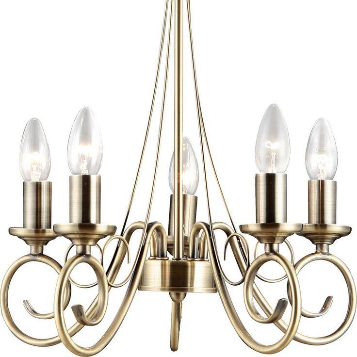 Ber ideen zu rustikale lampen auf pinterest - Ebay kleinanzeigen kronleuchter ...