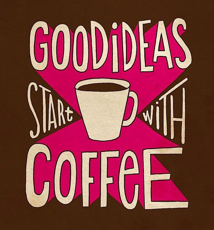 Good morning fellas (Typography Mania #176)