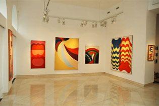 Kieselbach Gallery for Hungarian Art