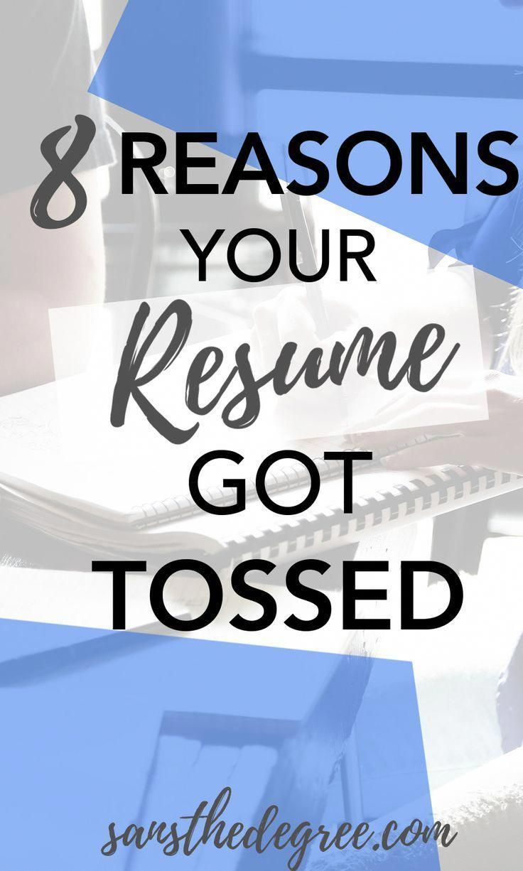 Resume For Professionals Without A Degree Seeking Success Career