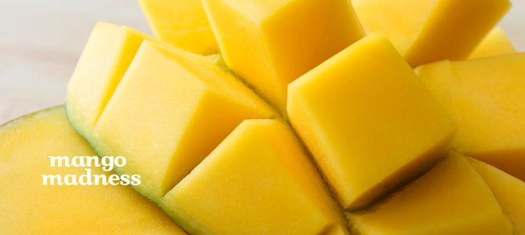 Mango Madness by DavidsTea Good, fruity! smells amazing!!