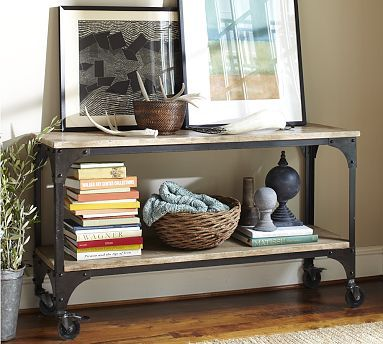 7 Best Images About Entry Table Ideas On Pinterest Hall