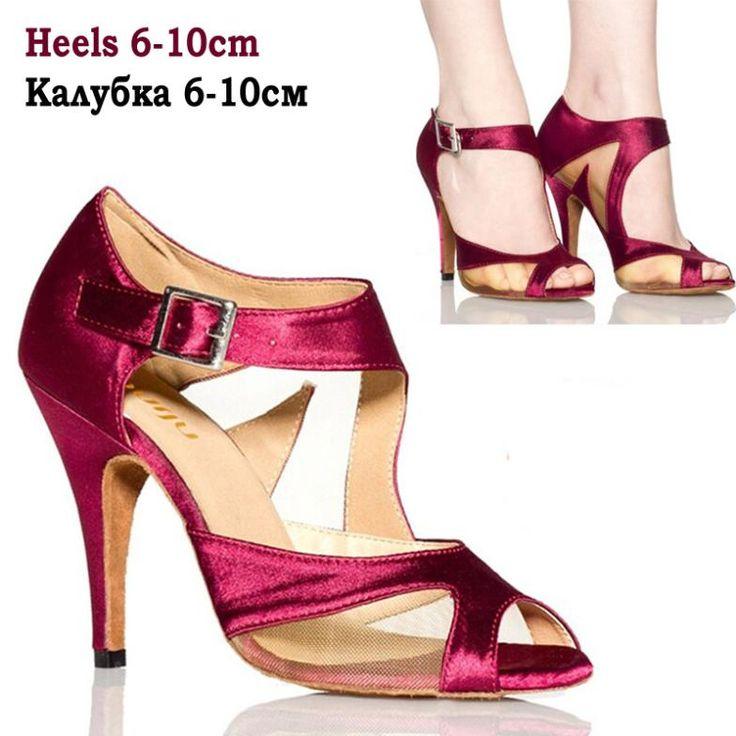 Belly Dance Shoes Heels