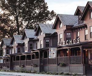 Porches North Adams, MA