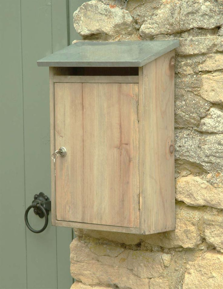 3 of the best post boxes