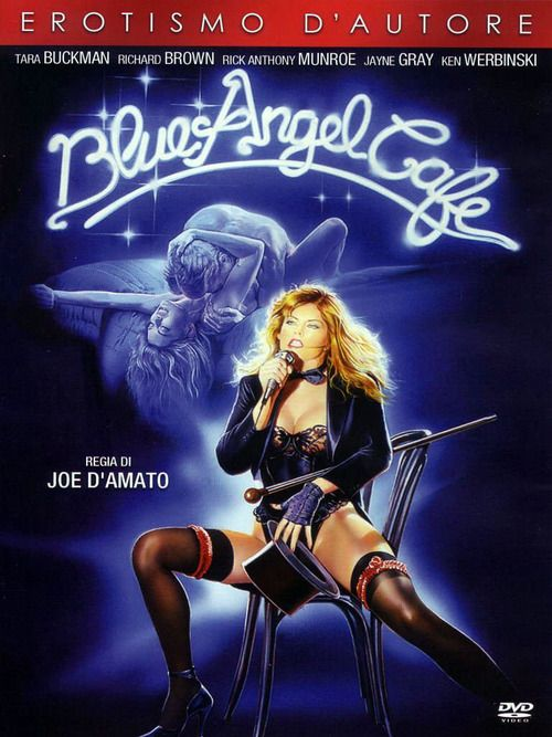 Watch Blue Angel Cafe 1989 Full Movie Online Free
