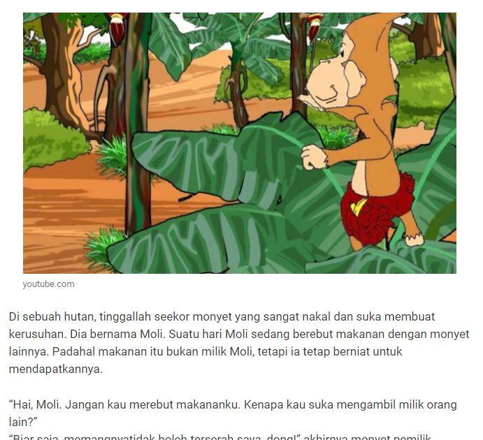 Gambar Hutan Fabel 30 Contoh Cerita Fabel Hewan Pendek Terbaru Dongeng Anak Babi Hutan Dongeng Cerita Anak Cerita Rakyat Fabel Fa Gambar Hutan Dongeng Komik