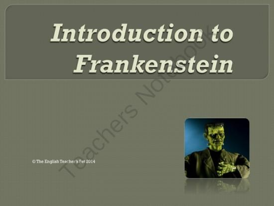 Best Novel Studies Th  Th Grade Images On Pinterest  Themes In Frankenstein Essay Outline Sample Essay Outlines Thesis  Statement Ambition And The Quest For Knowledge Is A Fatal Flaw In The  Characters Of