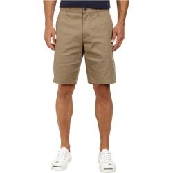 3245161-p-2x Best Deal RVCA  The WeekEnd Stretch Shorts (Dark Khaki) Men's Shorts