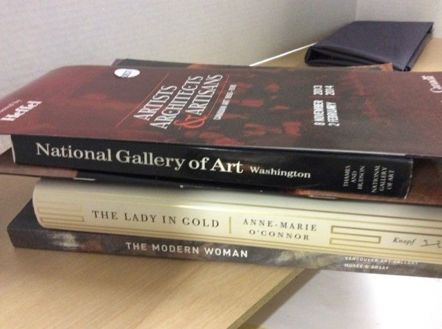 Books About Art