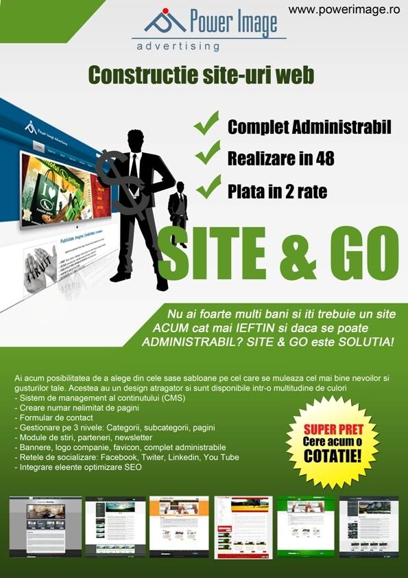 Site web!