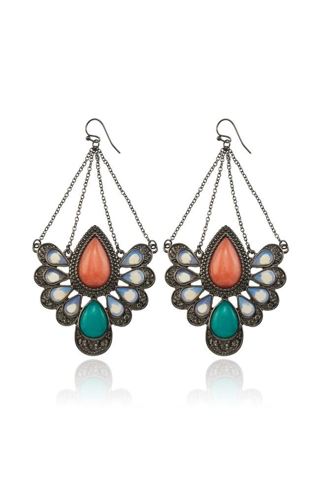 SAMANTHA WILLS ALABAMA SKIES GRAND EARRINGS www.enhanceu.com.au/jewellery/samantha-wills/samantha-wills-alabama-skies-grand-earrings