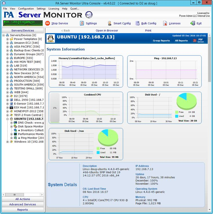 PA Server Monitor Linux Support #linux #monitoring, #linux #server #monitoring, #unix #monitoring, #unix #server #monitoring, #linux #server #monitor, #unix #server #monitor, #router #monitor, #firewall #monitor http://law.nef2.com/pa-server-monitor-linux-support-linux-monitoring-linux-server-monitoring-unix-monitoring-unix-server-monitoring-linux-server-monitor-unix-server-monitor-router-monitor-firewa/  # Linux, Unix and Device Monitoring PA Server Monitor has great support for monitoring…