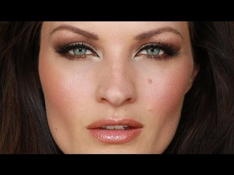 Wedding Makeup Tutorial Pixiwoo : 30 best images about Pixiwoo - Nic and Sam on Pinterest ...
