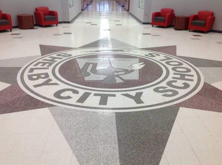 Tile In School : Best images about shelby high school on pinterest