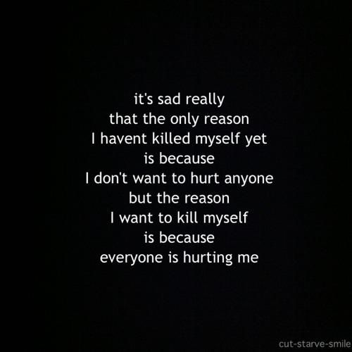 Sorry Quotes Tumblr: Its Sad Really That The Only