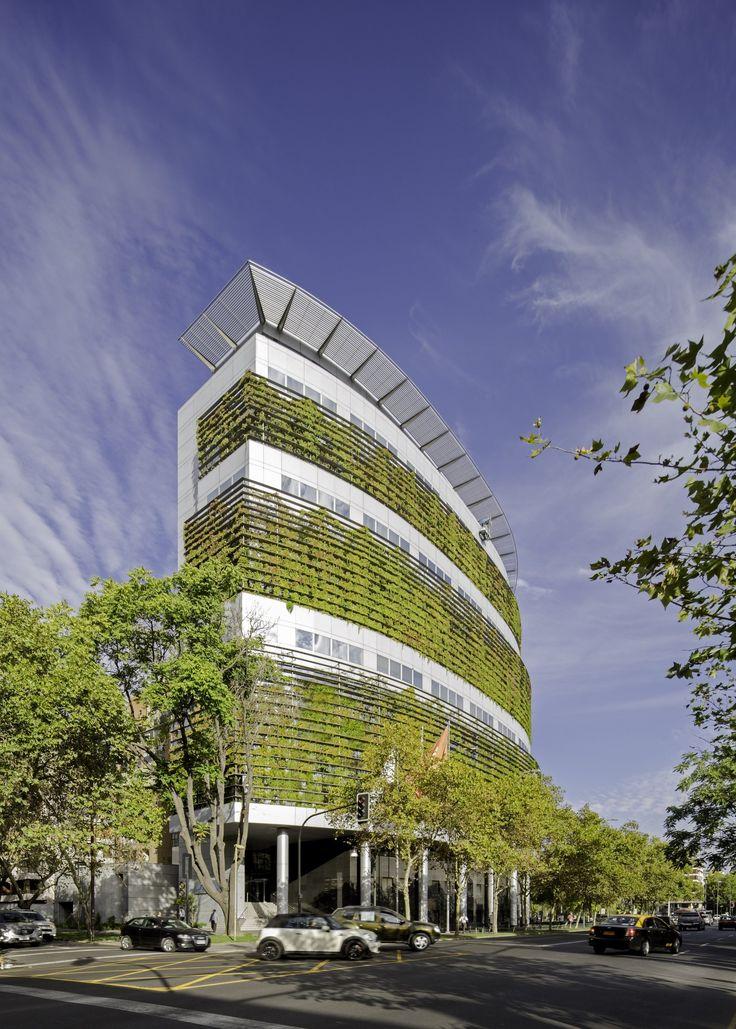 Imagen 18 de 37 de la galería de Edificio Consorcio Santiago / Enrique Browne + Borja Huidobro. Fotografía de Nico Saieh