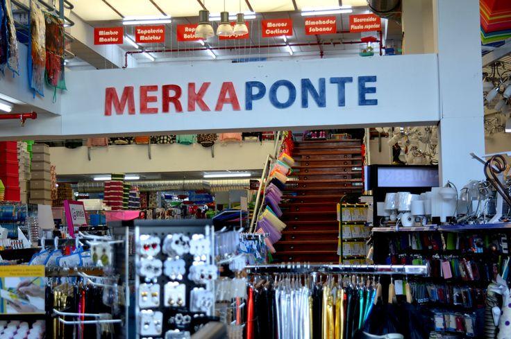 MerkaPonte cubre todas tus necesidades.