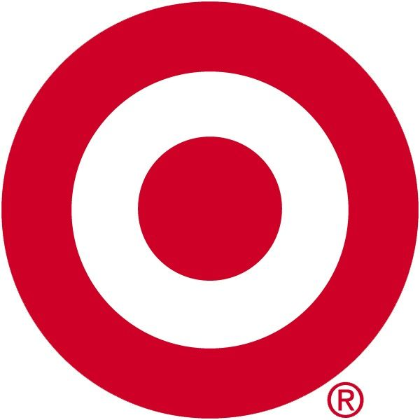 McCrorey Category: Logo and logotype This logo is actually a picture of the companies name, Target.