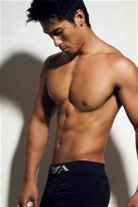 Asian hot man pic