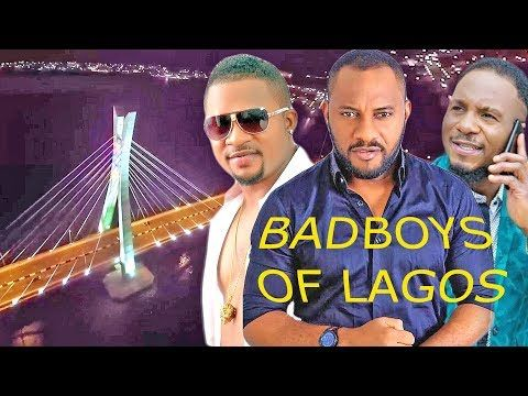 TOP 10 MOVIES THIS WEEK 2018 | 10 over 10 NIGERIAN MOVIES