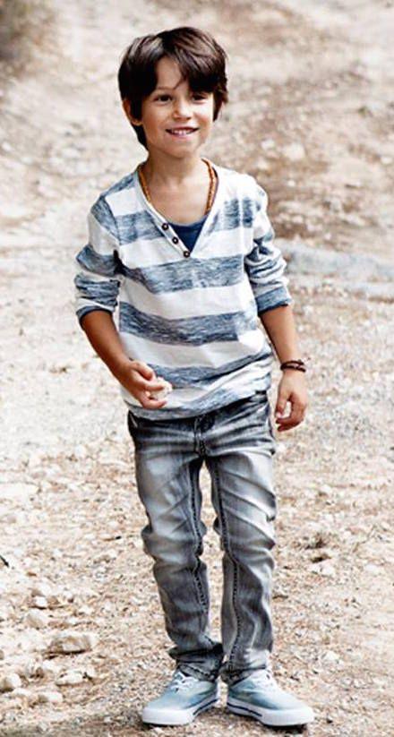 Noppies moda actual para niños y niñas