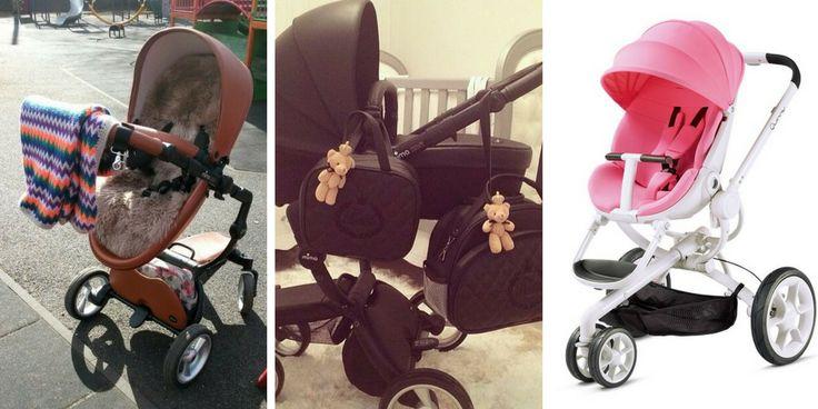 Für Ihr Baby verwöhnen lassen: Top 21 Kinderwagen