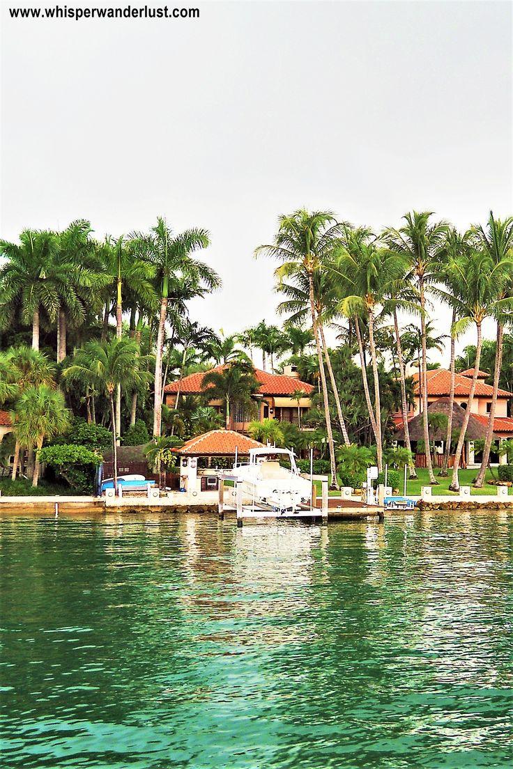 Miami | Miami Beach | Miami Florida | USA | Miami photos | best of Miami | Star Island | Miami pictures | Miami images