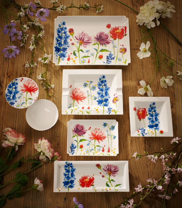 Anmut Flowers gifts | Villeroy & Boch