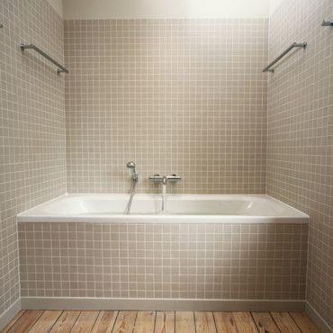 1000 id es sur le th me baignoire douche combo sur for Belle salle de bain sans fenetre