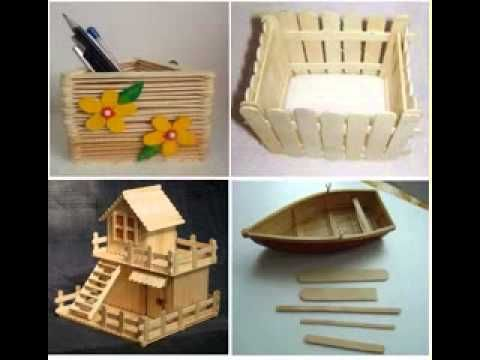 17 best images about popsicle stick on pinterest for Ice stick craft ideas