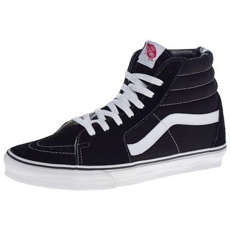 Image for Vans Mens Sk8-hi Shoes from City Beach Australia