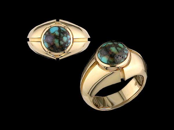 63 best Men Rings images on Pinterest Rings Jewelry and Men rings