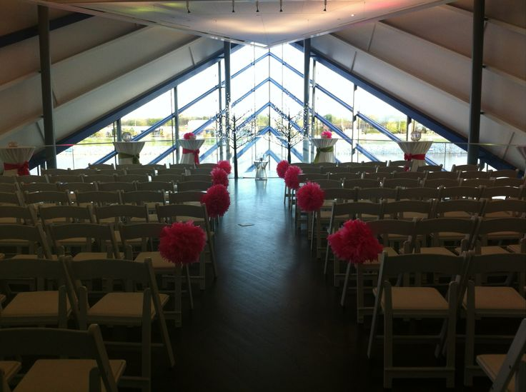 This Is The Second Floor Of Devon Boathouse