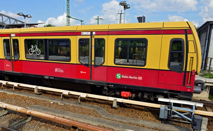 Künftig pro Jahr 350 Mio. EUR statt 250 Mio. EUR für den Betrieb der S-Bahn Berlin?