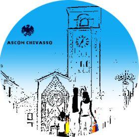 TOUR DI CHIVASSO E DEI SUOI NEGOZI - CHIVASSO SHOPPING