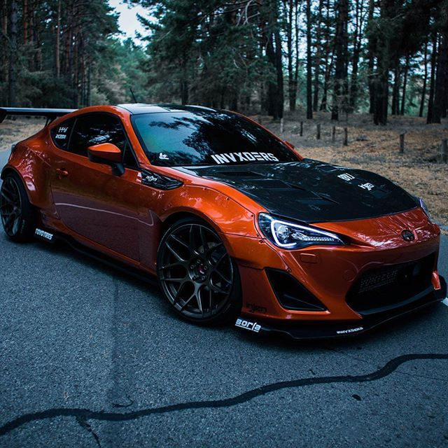 Jdm Drive2 Autoblog V Instagram Toyota Gt86 Rocket Bunny Rate 1 10 Owner Toyota Toyotagt Gt86 Toyota Gt86 Street Racing Cars Toyota