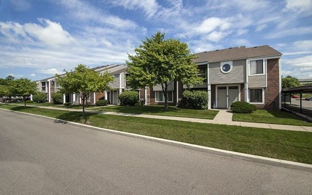 41 Best Images About Apartments In Southfield Troy Mi On Pinterest Getting Cozy Two