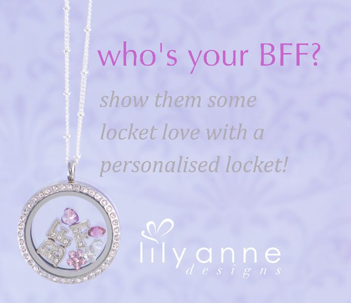 Who's your BFF?