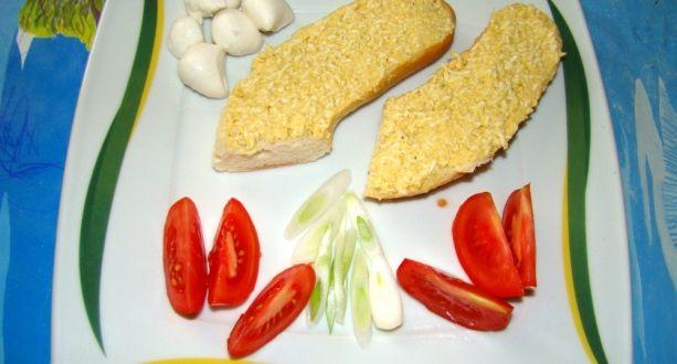 Tojáskrém recept: Egy klasszikus, egyszerű tojáskrém recept. Egyszerű, és nagyszerű! ;)