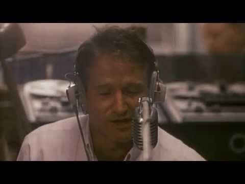 GOOD MORNING VIETNAM Original 1987 Trailer Robin Williams - YouTube