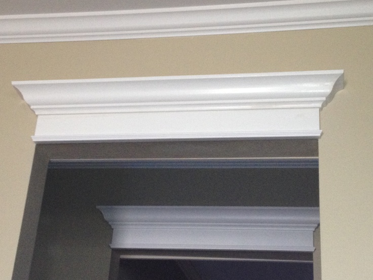 1000 images about trim on pinterest the family handyman for Interior window crossheads